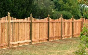 Fence Installation & Repair in Everett