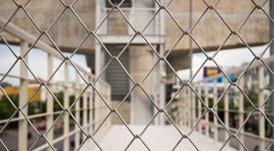 Security Fence Installation Service & Repair in Marysville