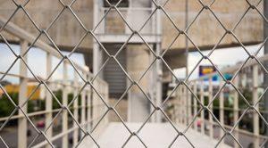 Security Fence Installation Service & Repair in Marysville