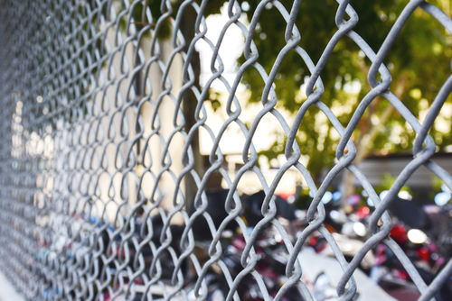 Chain Link Fencing Installation Service & Repair in Bothell