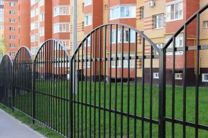 Security Fence Installation Service & Repair in Lake Stevens