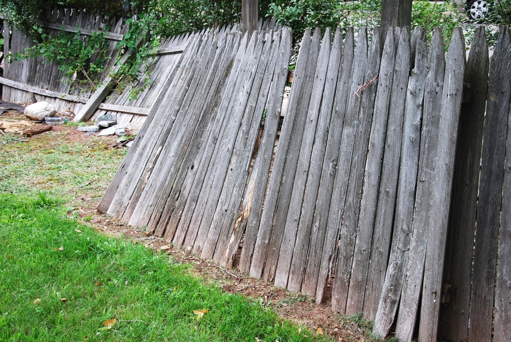 What To Do When You Need Wood Fence Repair In Lake Stevens