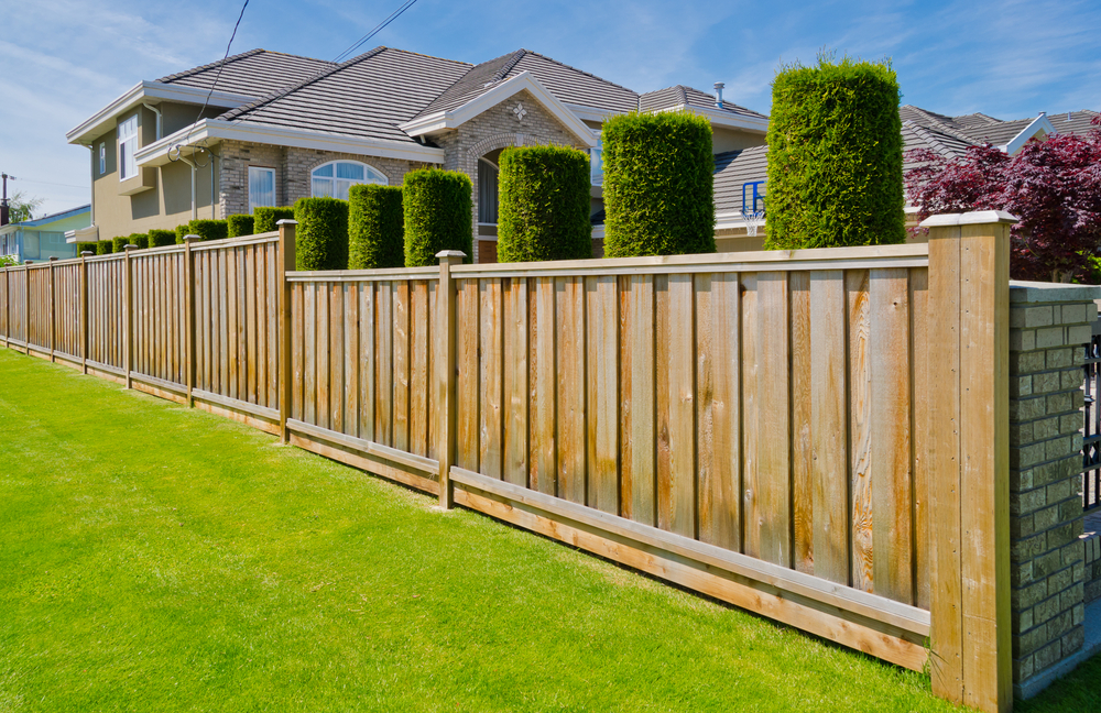 Are You Planning Wood Fences & Wooden Privacy Fence Installation In Mill Creek?
