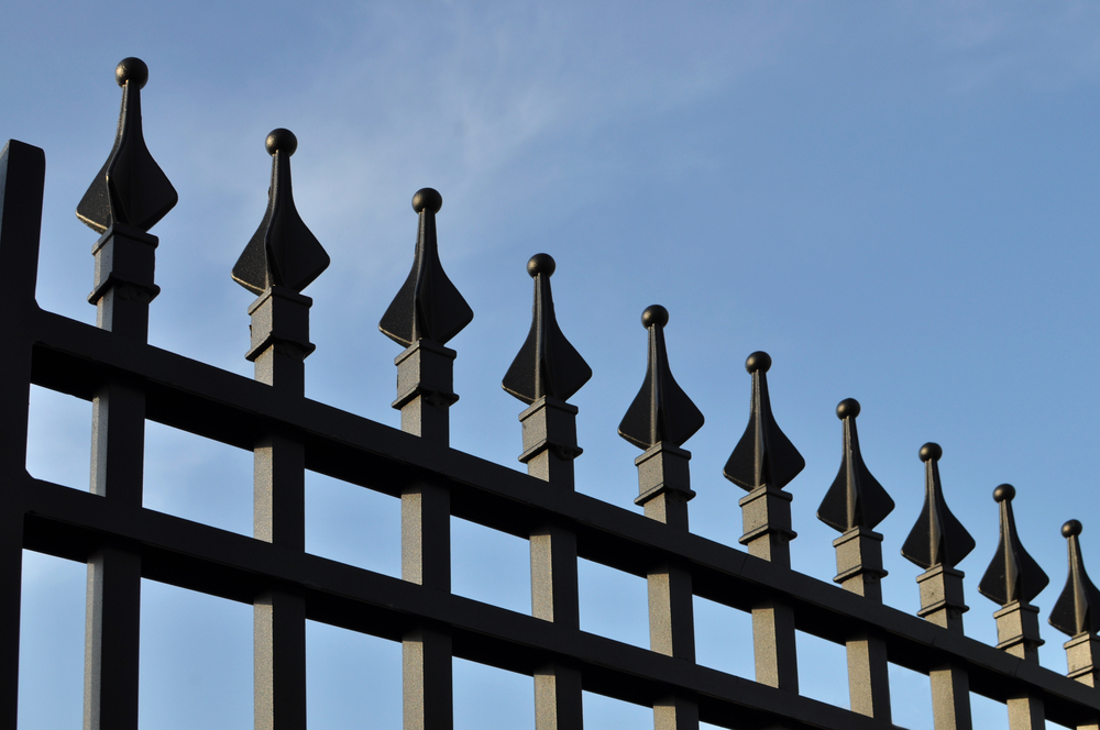 Are You Looking For New Wrought Iron Fence Installation In Marysville?