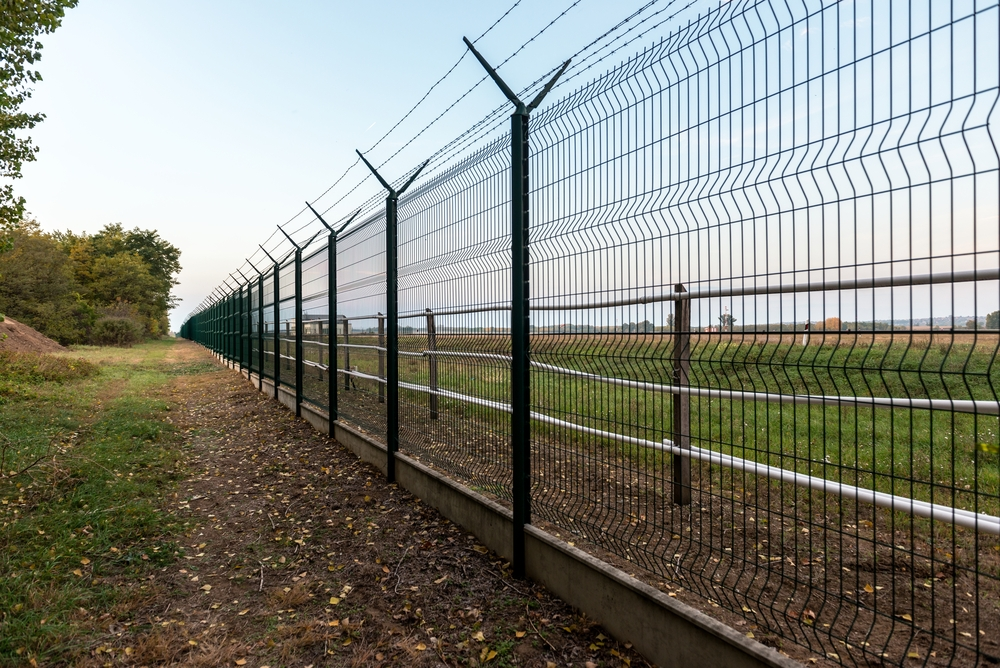 Snohomish County - You Can Count On Us For Security Fence Installation Service & Repair