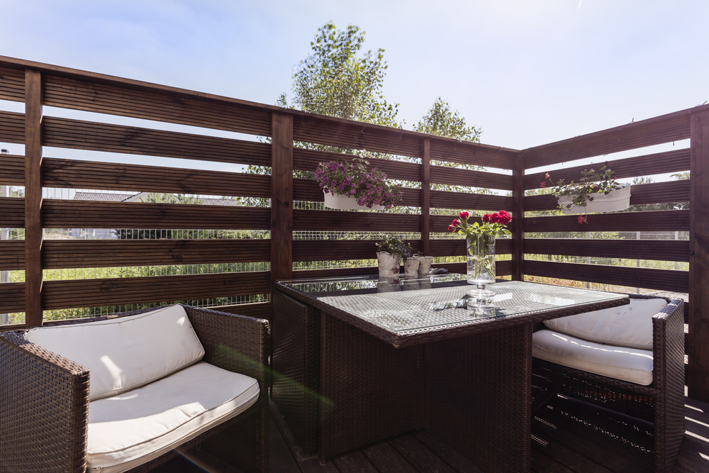 Is Your Arlington Property Ready For New Wooden Privacy Fencing?