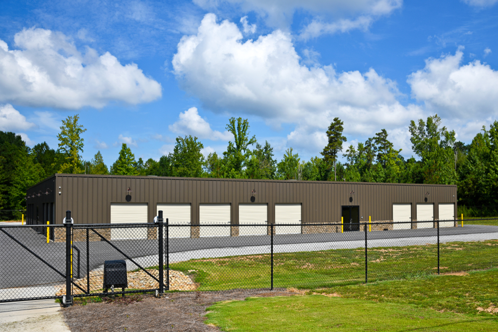 Do You Need Commercial Fence Installation Or Help With Service/Repair In Granite Falls?