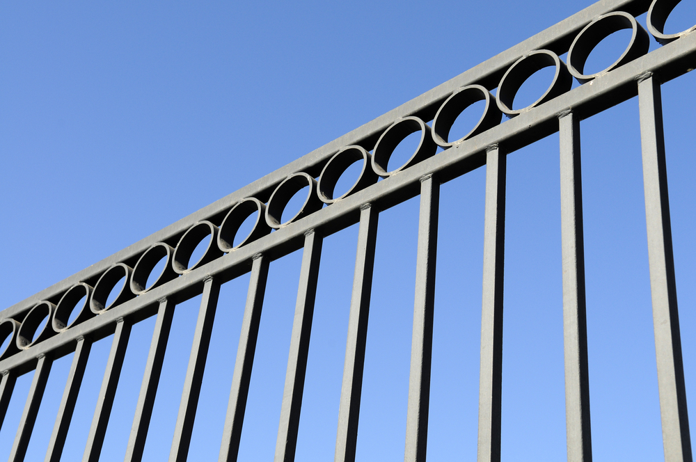 When Your King County Wrought Iron Fence Needs Repair, Call Us!
